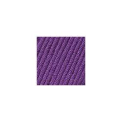 Пряжа Троицкая Юбилейная (20% мериносовая шерсть, 80% акрил) 5х200г/200м цв.0570 св.фуксия