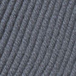 Пряжа Троицкая Юбилейная (20% мериносовая шерсть, 80% акрил) 5х200г/200м цв.0630 лилово-серый