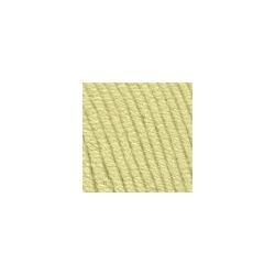 Пряжа Троицкая Юбилейная (20% мериносовая шерсть, 80% акрил) 5х200г/200м цв.1080 шампанское