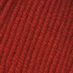 Пряжа Троицкая Юбилейная (20% мериносовая шерсть, 80% акрил) 5х200г/200м цв.1440 алый