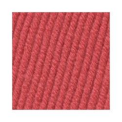 Пряжа Троицкая Юбилейная (20% мериносовая шерсть, 80% акрил) 5х200г/200м цв.1925 св.азалия