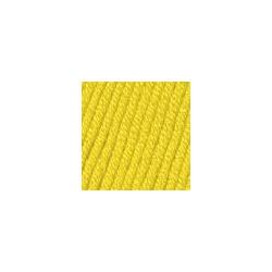 Пряжа Троицкая Юбилейная (20% мериносовая шерсть, 80% акрил) 5х200г/200м цв.2100 одуванчик