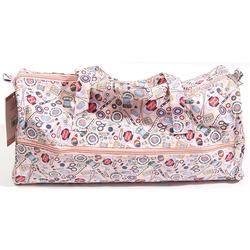 Аксессуары Hemline Сумка для хранения швейных и вязальных принадлежностей на молнии