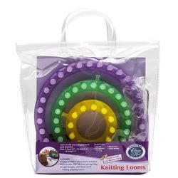 Аксессуары Hemline Устройство для вязания круговое, набор 3 размера
