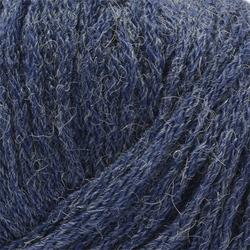 Пряжа Пехорка Альпака шикарная (25% альпака, 75% акрил высокообъёмный) 10х50г/90м цв.255 джинсовый