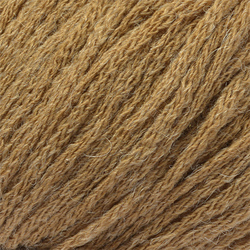Пряжа Пехорка Альпака шикарная (25% альпака, 75% акрил высокообъёмный) 10х50г/90м цв.258 бежевый