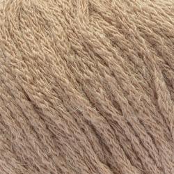 Пряжа Пехорка Альпака шикарная (25% альпака, 75% акрил высокообъёмный) 10х50г/90м цв.377 кофейный