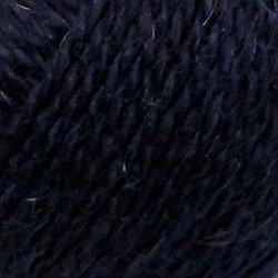 Пряжа Пехорка Деревенская (100% полугрубая шерсть) 10х100г/250м цв.004 т.синий