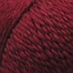 Пряжа Пехорка Деревенская (100% полугрубая шерсть) 10х100г/250м цв.007 бордо