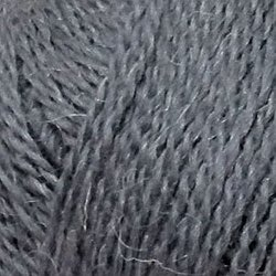 Пряжа Пехорка Деревенская (100% полугрубая шерсть) 10х100г/250м цв.035 моренго