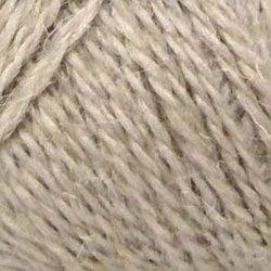 Пряжа Пехорка Деревенская (100% полугрубая шерсть) 10х100г/250м цв.181 жемчуг