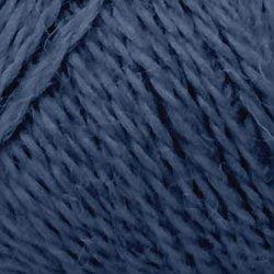 Пряжа Пехорка Деревенская (100% полугрубая шерсть) 10х100г/250м цв.255 джинса