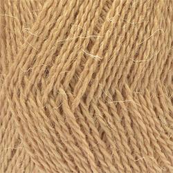Пряжа Пехорка Деревенская (100% полугрубая шерсть) 10х100г/250м цв.337 лама
