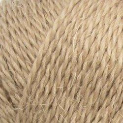 Пряжа Пехорка Деревенская (100% полугрубая шерсть) 10х100г/250м цв.412 верблюжий