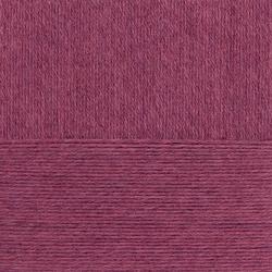 Пряжа Пехорка Детский каприз тёплый (50% мериносовая шерсть, 50% фибра) 10х50г/125м цв.040 цикламен