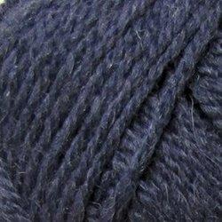Пряжа Пехорка Джинсовый Ряд (50% шерсть, 50% акрил) 10х100г/250м цв.824-М