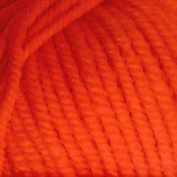 Пряжа Пехорка Зимний вариант (95% шерсть, 5% акрил) 10х100г/100м цв.396 настурция