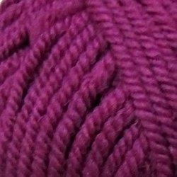 Пряжа Пехорка Зимний вариант (95% шерсть, 5% акрил) 10х100г/100м цв.575 ярк.лиловый
