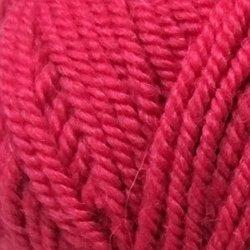 Пряжа Пехорка Зимний вариант (95% шерсть, 5% акрил) 10х100г/100м цв.584 св.амарант