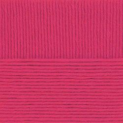 Пряжа Пехорка Зимняя премьера (50% мериносовая шерсть, 50% акрил) 10х100г/150м цв.049 фуксия