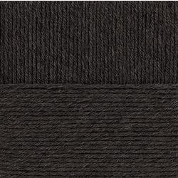 Пряжа Пехорка Зимняя премьера (50% мериносовая шерсть, 50% акрил) 10х100г/150м цв.435 антрацит