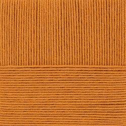 Пряжа Пехорка Зимняя премьера (50% мериносовая шерсть, 50% акрил) 10х100г/150м цв.447 горчица