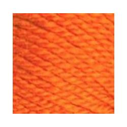 Пряжа Пехорка Конкурентная (50% шерсть, 50% акрил) 10х100г/250м цв.189 ярк.оранжевый