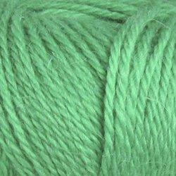 Пряжа Пехорка Конкурентная (50% шерсть, 50% акрил) 10х100г/250м цв.192 зелень