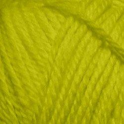 Пряжа Пехорка Конкурентная (50% шерсть, 50% акрил) 10х100г/250м цв.447 горчица