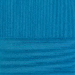 Пряжа Пехорка Ласковое детство (100% меринос.шерсть) 5х50г/225м цв.015 т.голубой