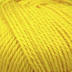 Пряжа Пехорка Мериносовая (50% шерсть, 50% акрил) 10х100г/200м цв.012 желток