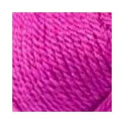 Пряжа Пехорка Мериносовая (50% шерсть, 50% акрил) 10х100г/200м цв.049 фуксия