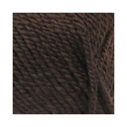 Пряжа Пехорка Мериносовая (50% шерсть, 50% акрил) 10х100г/200м цв.251 коричневый