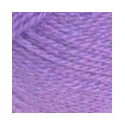 Пряжа Пехорка Мериносовая (50% шерсть, 50% акрил) 10х100г/200м цв.389 св.фиалка