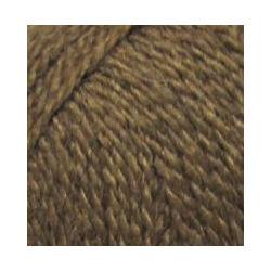 Пряжа Пехорка Монгольский верблюд (50% верблюжья шерсть, 50% акрил высокообъёмный) 10х100г/300м цв.165 т.бежевый