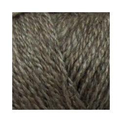 Пряжа Пехорка Монгольский верблюд (50% верблюжья шерсть, 50% акрил высокообъёмный) 10х100г/300м цв.371 натуральный серый