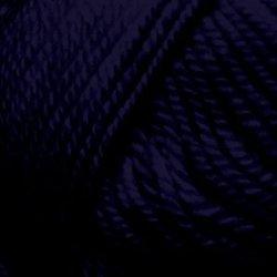 Пряжа Пехорка Народная (30% шерсть, 70% акрил) 5х100г/220м цв.004 т.синий