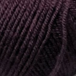 Пряжа Пехорка Народная (30% шерсть, 70% акрил) 5х100г/220м цв.042 слива