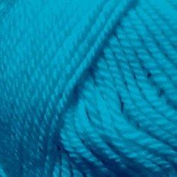 Пряжа Пехорка Народная (30% шерсть, 70% акрил) 5х100г/220м цв.045 т.бирюза