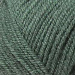 Пряжа Пехорка Народная (30% шерсть, 70% акрил) 5х100г/220м цв.117 киви