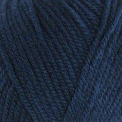 Пряжа Пехорка Народная (30% шерсть, 70% акрил) 5х100г/220м цв.255 джинсовый