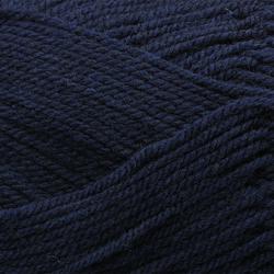 Пряжа Пехорка Народная (30% шерсть, 70% акрил) 5х100г/220м цв.571 синий