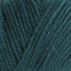 Пряжа Пехорка Народная (30% шерсть, 70% акрил) 5х100г/220м цв.573 т. изумрудный