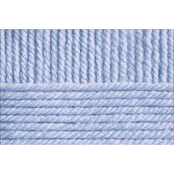 Пряжа Пехорка Народная традиция (30% шерсть, 70% акрил) 10х100г/100м цв.005 голубой