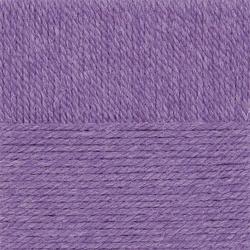Пряжа Пехорка Народная традиция (30% шерсть, 70% акрил) 10х100г/100м цв.022 сирень