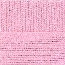 Пряжа Пехорка Народная традиция (30% шерсть, 70% акрил) 10х100г/100м цв.029 розовая сирень