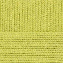 Пряжа Пехорка Народная традиция (30% шерсть, 70% акрил) 10х100г/100м цв.037 липа