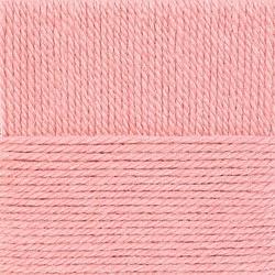 Пряжа Пехорка Народная традиция (30% шерсть, 70% акрил) 10х100г/100м цв.265 розовый персик