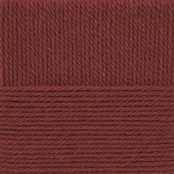Пряжа Пехорка Народная традиция (30% шерсть, 70% акрил) 10х100г/100м цв.397 керамика