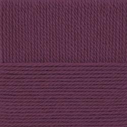 Пряжа Пехорка Народная традиция (30% шерсть, 70% акрил) 10х100г/100м цв.781 ягодный